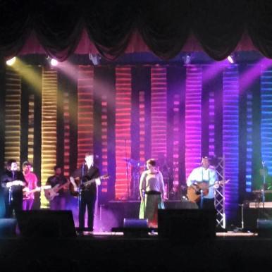 Lighting and Sound Thomasville, GA